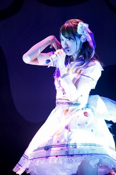 i☆Ris、4回目の全国ツアー最終日より公式レポート公開