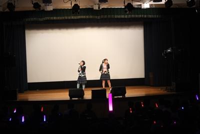 「petit milady」(プチミレディ)7thシングル『A or A!?』発売記念イベントレポート