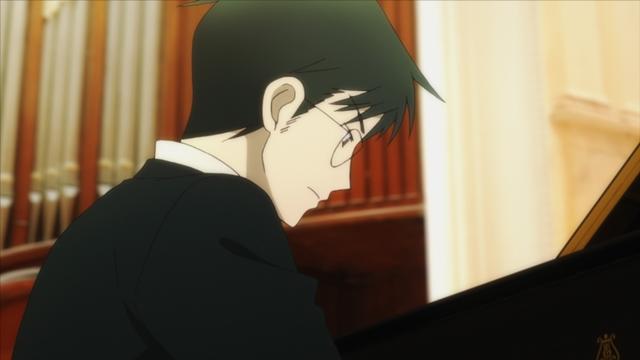 『ピアノの森』第11話より先行場面カットが公開!