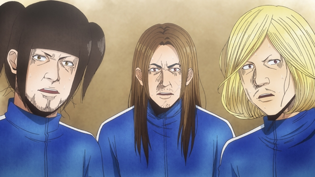 Back Street Girls -ゴクドルズ--21
