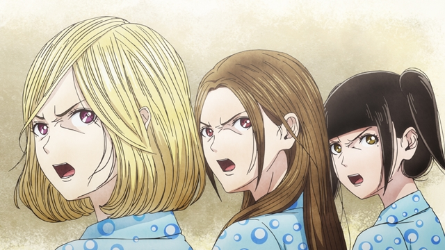 Back Street Girls -ゴクドルズ--13