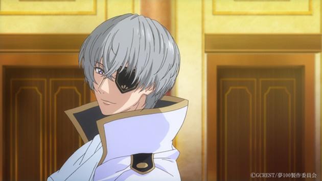 TVアニメ『夢王国と眠れる100人の王子様』OPアーティストがmoumoonに決定&コメント到着! PV&追加キャストも解禁に!