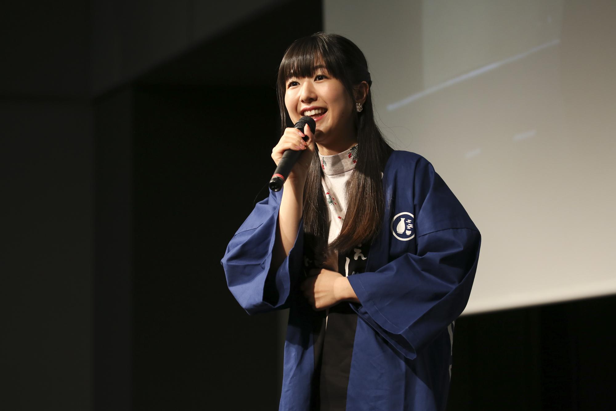 茅野愛衣さん出演『かやのみ』のイベント「かやふぇしゅ」レポート