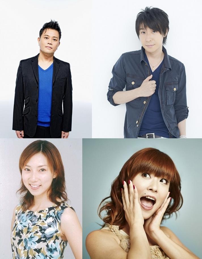ラジオ大阪『V-STATION THE LIVE! Passion!!』開催記念連続インタビュー企画 Vol.4