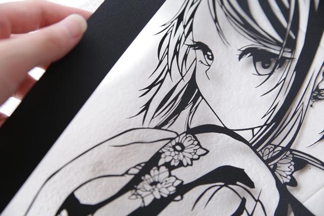 """「痛印堂」のTOSYOが新たなECサイト""""切り絵専門店「Kiritorie-キリトリエ-」""""をオープン! 日本古来の伝統美術を通じて繊細な世界観を表現!"""