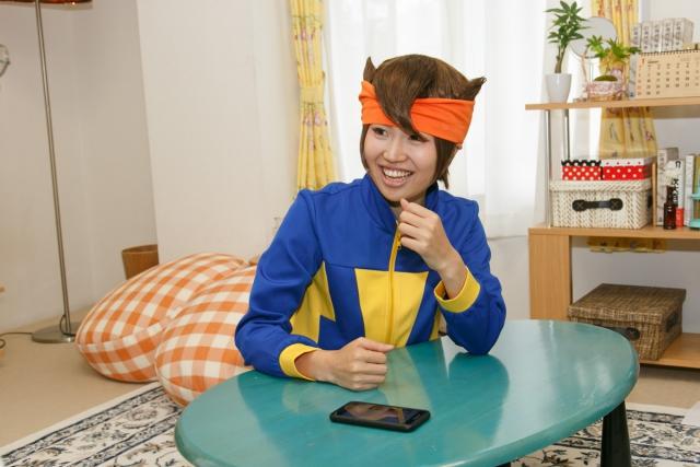 """コスプレイヤー・コノミアキラさんのお部屋をスッキリ!スマホ収納サービス「サマリーポケット」を利用してもう1つの""""衣装部屋""""を作ろう!の画像-29"""