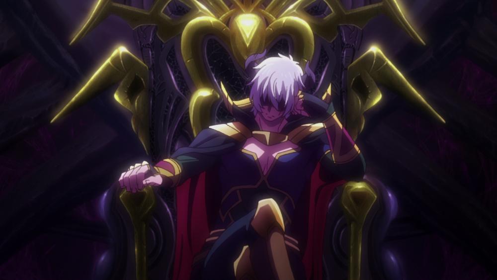 異世界魔王と召喚少女の奴隷魔術-2