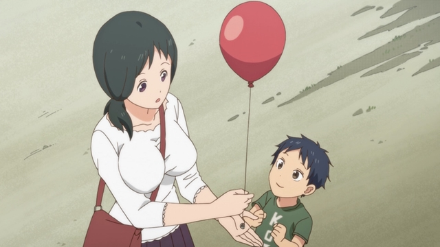 『ちおちゃんの通学路』テレビアニメ最新話あらすじ・場面カットまとめ-97