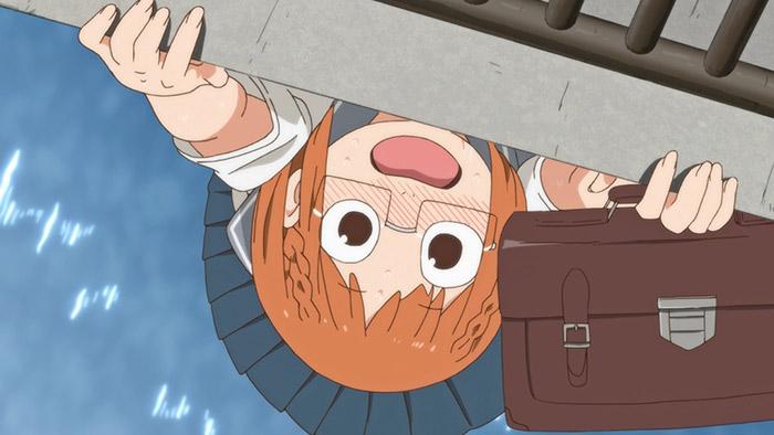 『ちおちゃんの通学路』テレビアニメ最新話あらすじ・場面カットまとめ