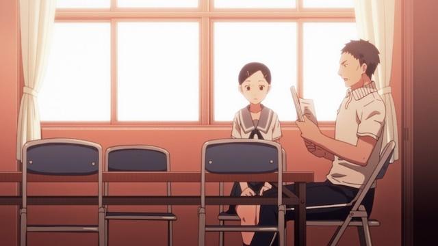 『ちおちゃんの通学路』テレビアニメ最新話あらすじ・場面カットまとめ-40