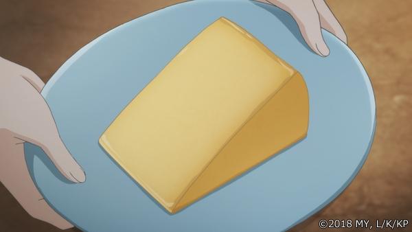 『かくりよの宿飯』第16話より、先行場面カット公開! 葵は久しぶりに一人ぼっちの夕食、その頃「夕がお」では……の画像-49
