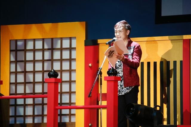 『戦国BASARA』の熱で中野サンプラザがヒートアップ! 豪華出演者が大爆笑を巻き起こした「バサラ祭2018〜夏の陣〜」【昼の部】をレポート!の画像-29