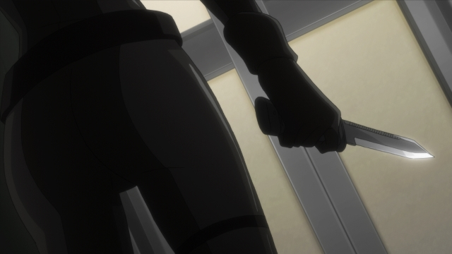 『シュタインズ・ゲート ゼロ』第14話「弾性限界のリコグナイズ」の先行場面カット公開! ダルと鈴羽は、タイムリープマシンをもう一度作るため……の画像-6