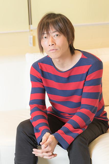 """『イケラブ』谷山紀章さん「恋愛モードの時に""""オラオラ系""""を発揮している」とキャラ分析"""