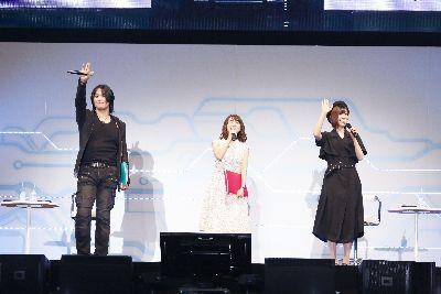 「カルデア・ラジオ局」Lostbelt day1レポ【FGOフェス2018】