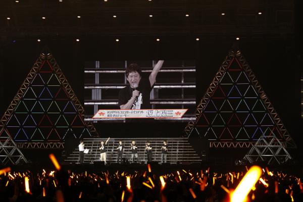 アイドルマスタープロデューサーミーティング2018「What is TOP!!!!!!!!!!!!!?」速報レポート!