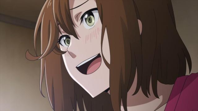 『はねバド!』第6話「最後の夏なんだもん!」より、先行カット公開