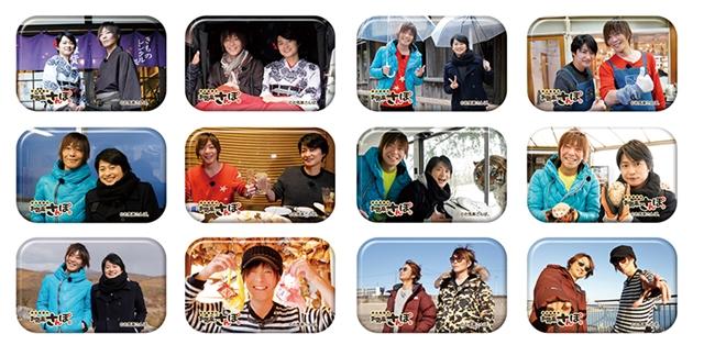 『谷山紀章のお気楽さんぽ。in 山口』DVD発売記念イベ公式レポ到着