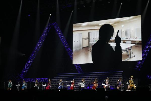 アイドルマスター「プロデューサーミーティング2018」2日目の発表内容&セットリスト、速報写真をまとめてお届け!-11