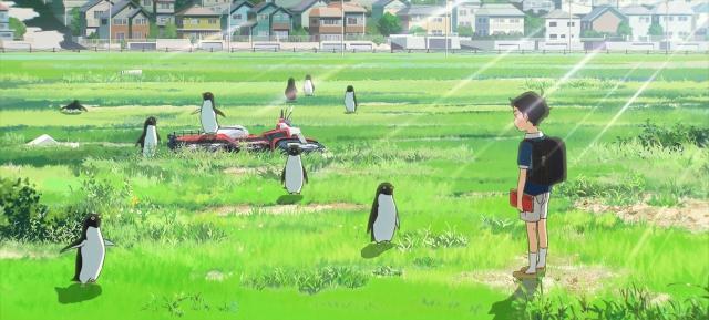 ペンギン・ハイウェイ-2