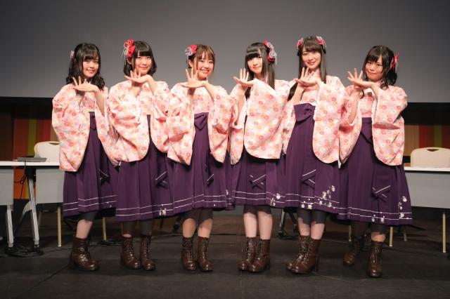 『温泉むすめ』「YUKEMURI FESTA Vol.11@羽田空港」第1部レポート