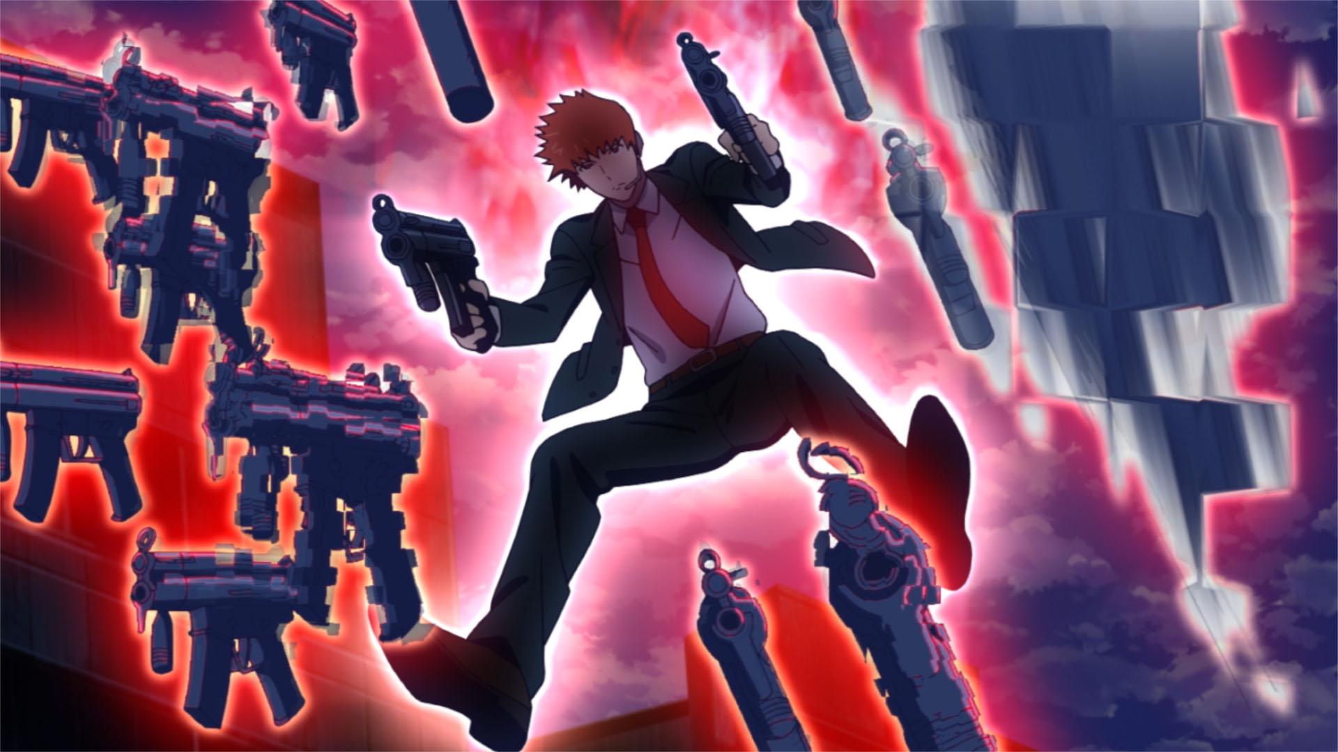 TVアニメ『消滅都市』追加声優陣・スタッフ情報が公開! ティザーPV&第3弾ビジュアルも解禁!