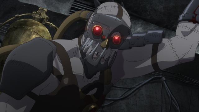 天狼 Sirius the Jaeger-11