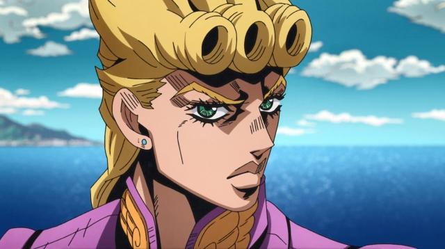 TVアニメ『ジョジョの奇妙な冒険 黄金の風』キービジュアル、放送情報、ジョルノ・ジョバァーナのキャラクターPVが一挙解禁!