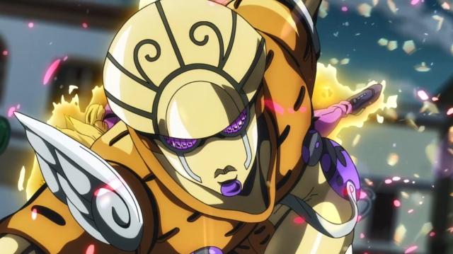TVアニメ『ジョジョの奇妙な冒険 黄金の風』キービジュアル、放送情報、ジョルノ・ジョバァーナのキャラクターPVが一挙解禁!の画像-3