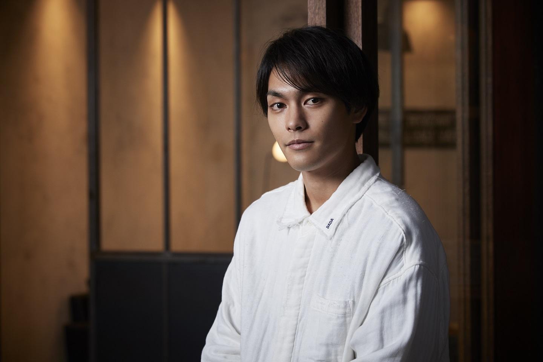 ドラマ『銀魂2』土方役・柳楽優弥への公式インタビュー到着