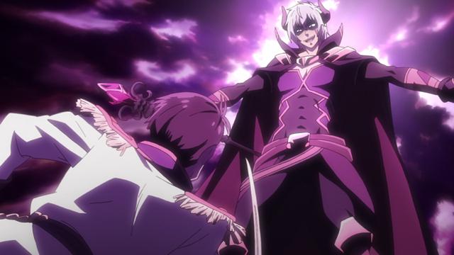 異世界魔王と召喚少女の奴隷魔術-12