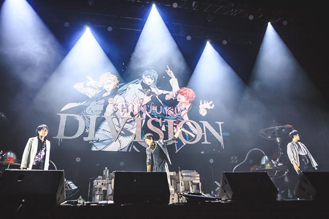 「ヒプノシスマイク」2nd LIVEオフィシャルレポート到着! Battle Seasonがついに決着! Final Battleへ挑む2つのディビジョンは!?の画像-5