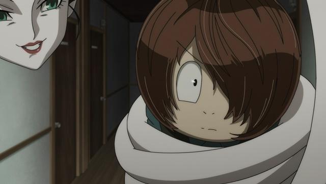 『ゲゲゲの鬼太郎』第23話先行場面カット&あらすじ到着