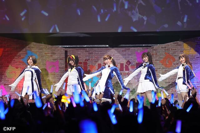 「けものフレンズ LIVE ~PPP LIVE~」をレポート!