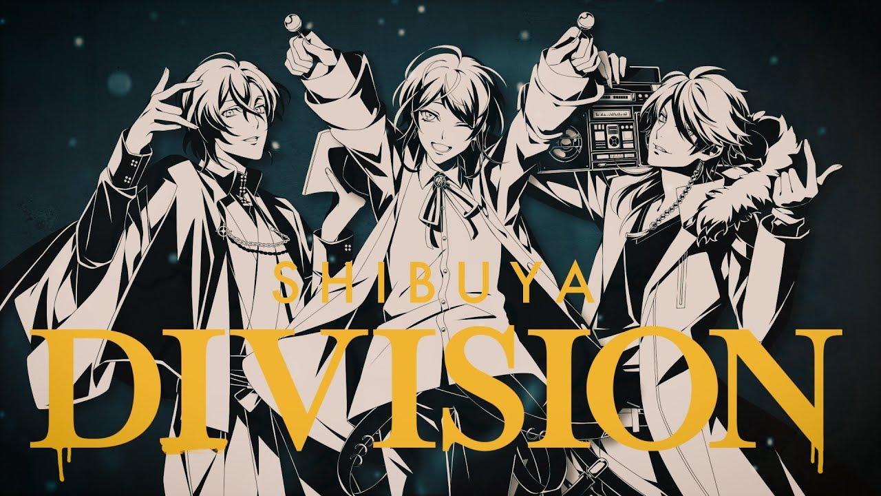 『『ヒプノシスマイク -Division Rap Battle-』Rhyme Anima』の感想&見どころ、レビュー募集(ネタバレあり)-6