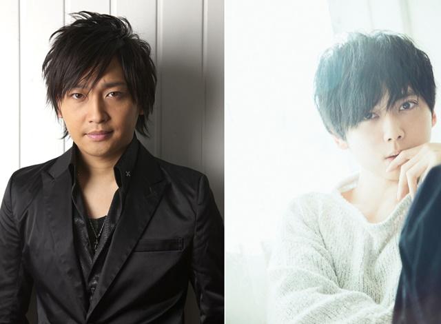 中村悠一・梶裕貴「READING HIGH」第三回公演に出演