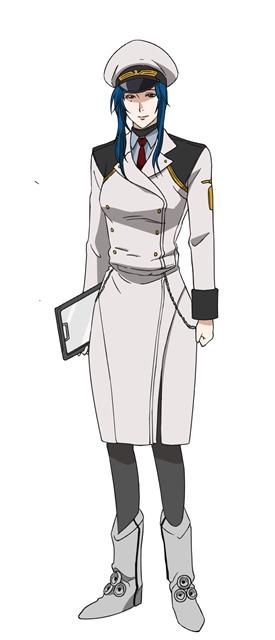 『宇宙戦艦ティラミスII(ツヴァイ)』久川綾さん・潘めぐみさん・白井悠介さんが、新キャラ役で出演決定! OPテーマ入り最新PVも公開の画像-2