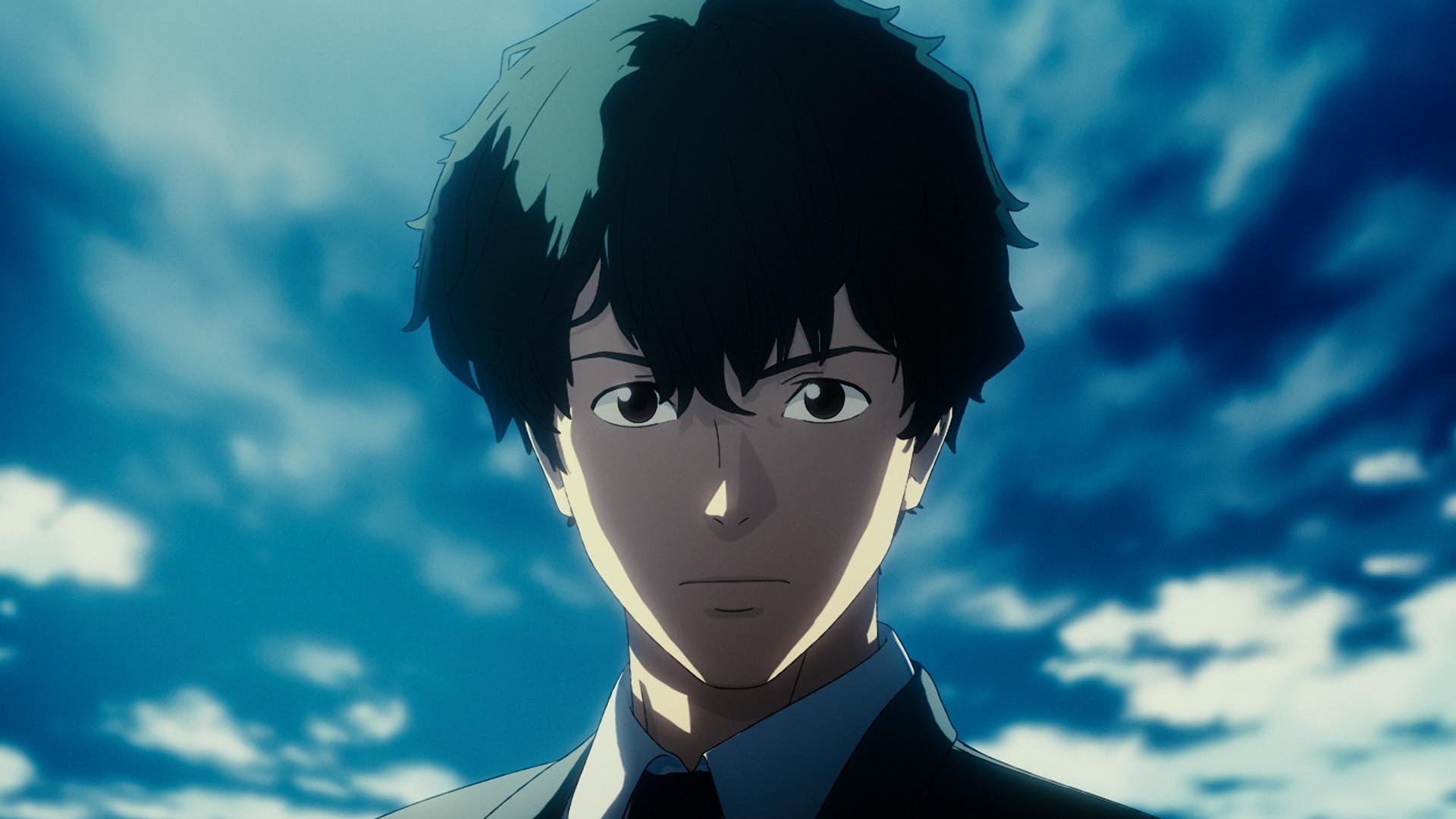 秋アニメ『イングレス』OP映像が解禁