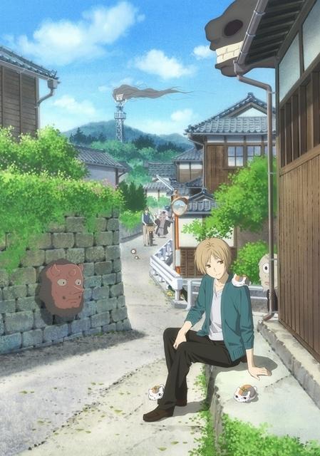 『劇場版 夏目友人帳』が週末ランキングで動員数・興行収入・満足度で1位