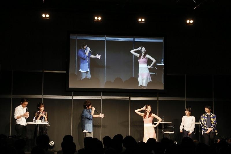 秋アニメ『SAO』ステージをレポート【秋の電撃祭】