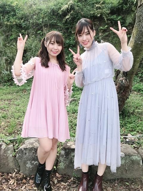 「マチ★アソビVol.21」YURiKA&大原ゆい子出演のライブレポートが到着