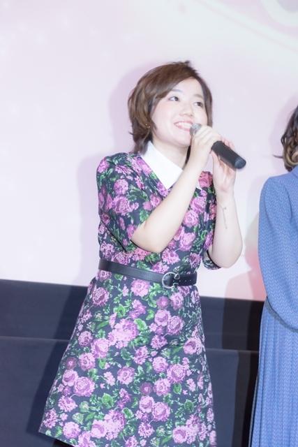 宮野真守さんは妖精役で出演できないかと期待を抱いていた!?『映画HUGっと!プリキュア♡ふたりはプリキュア オールスターズメモリーズ』完成披露舞台挨拶レポ