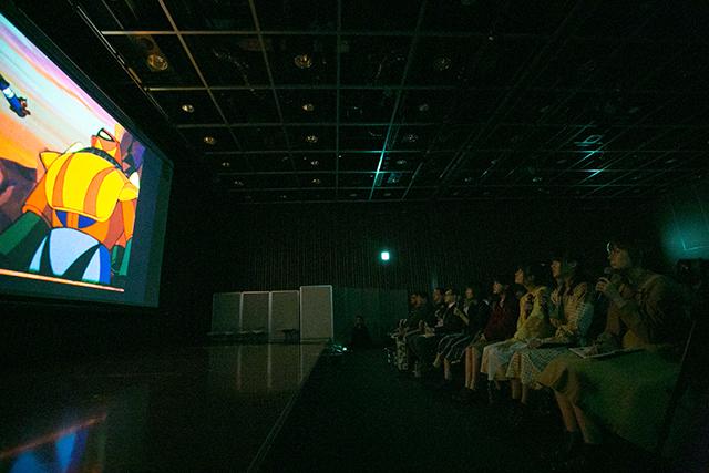 中野×杉並アニメフェス2018 in 中野<ダイナミックまんがまつり>公式レポート|永井豪作品に魅了され続けた大人たちが大熱狂!