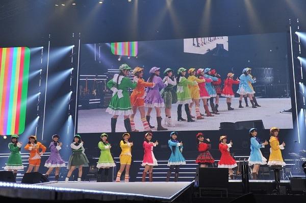 """「Animelo Summer Live 2018 """"OK!""""」のスペシャル番組が放送決定! JAM Projectなどに密着した特番も"""