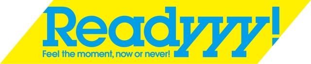 """【連載】アプリ『Readyyy!』のユニットとメンバーを毎週紹介! 第1週目はすべてを掻き消す漆黒の光""""RayGlanZ""""!"""