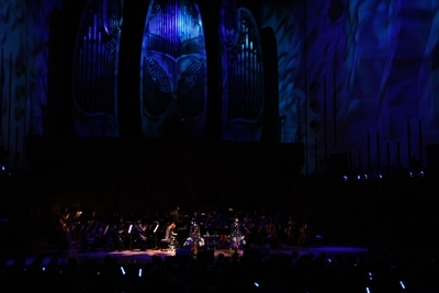 竹達彩奈さん&悠木碧さんのプチミレディ・オーケストラコンサートレポート 壮大なオーケストラと、小さな淑女達の歌声が奏でるハーモニー!
