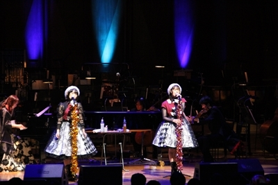 竹達彩奈さん&悠木碧さんのプチミレディ・オーケストラコンサートレポート|壮大なオーケストラと、小さな淑女達の歌声が奏でるハーモニー!の画像-1