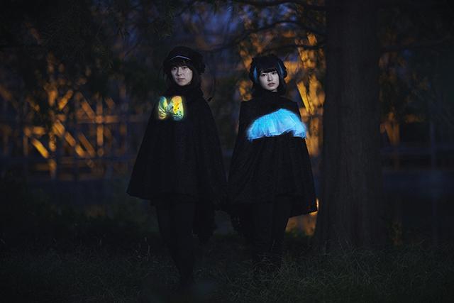 『けもフレ』オーディションより「Gothic×Luck」が結成!