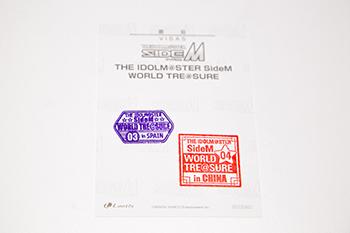 THE IDOLM@STER SideM WORLD TRE@SURE 03&04 発売記念イベント 古畑恵介さん、小松昌平さん、寺島惇太さん、浦尾岳大さんと315な空の旅へ