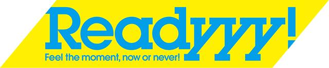 『Readyyy!』事前登録7万件突破記念の公式生番組が配信決定! Just 4UとRayGlanZの声優陣や松風雅也さんが出演